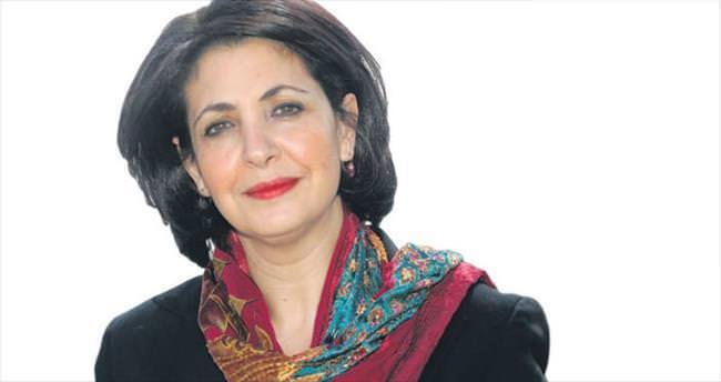 Hollanda Meclisi'ne Faslı kadın başkan