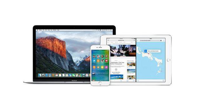 Apple herkes için yayınladı. İndirin!