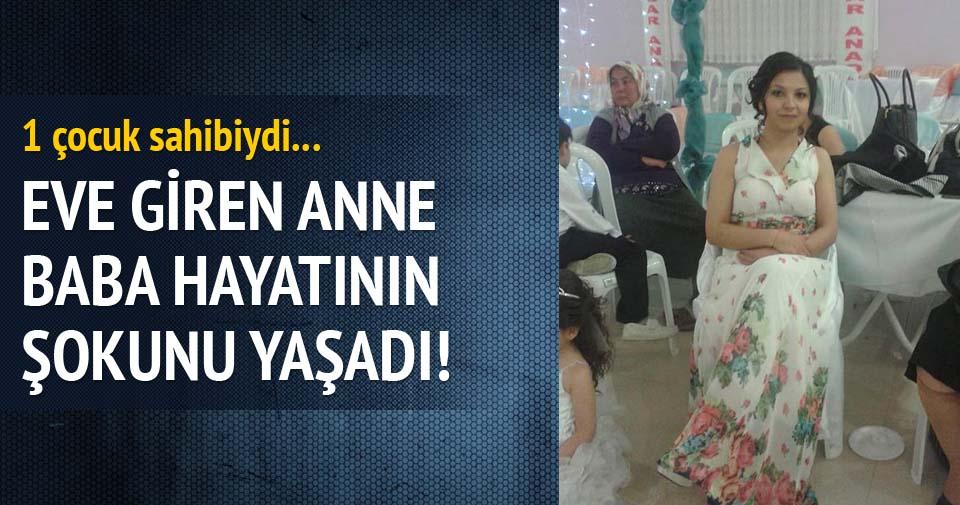 Aydın'da sevgili cinayeti