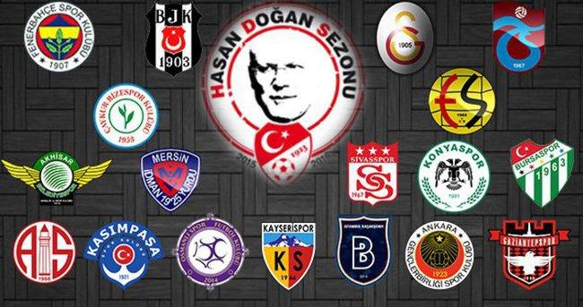 Süper Lig'de hasret sona eriyor