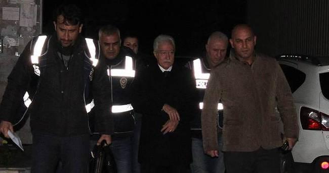 'FETÖ'nün üniversite arazisini konuta çevirdiği' iddiası