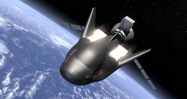 SNC uzaya kargo teslimatı yapacak