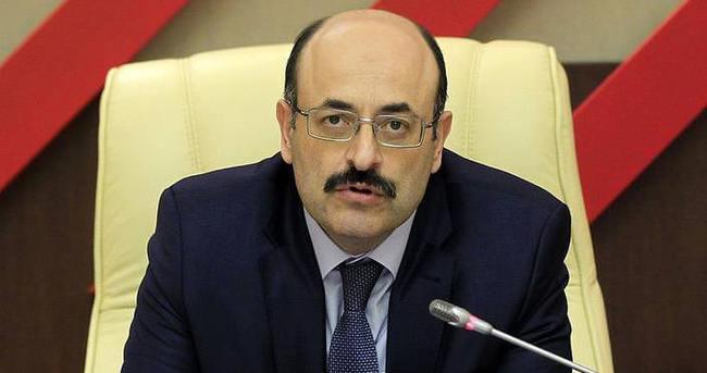 YÖK Başkanı Saraç'tan kadro müjdesi
