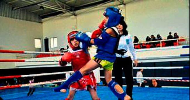 Muay Thai il seçmeleri yapıldı
