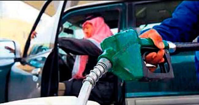 Katar benzine yüzde 35 zam yaptı