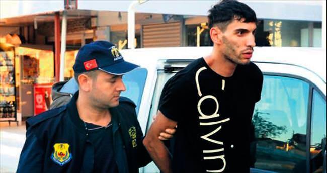 Dahmani'ye 10 yıl 9 ay hapis