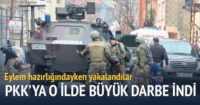 1 polis şehit 26 terörist ölü