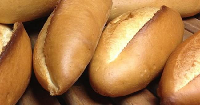 Ekmek fiyatlarına yüzde 33 zam geldi