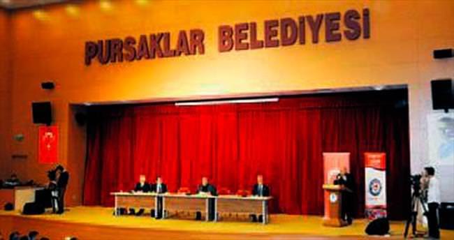 Pursaklar'da Kuran konferansı düzenlendi