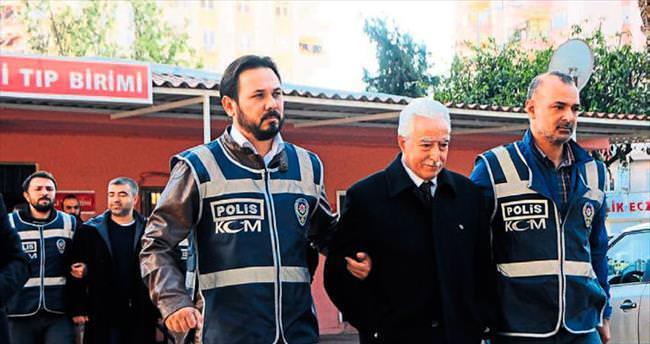 Feto davasında üç tutuklama