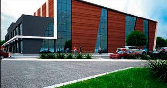 Özdağ'dan Kula'ya spor tesisi müjdesi