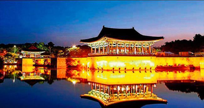 Uzakdoğu'nun gizli tarihi Güney Kore