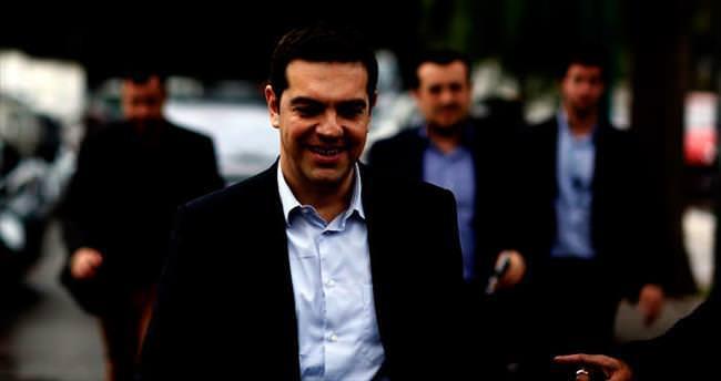 Syriza ilk kez geride kaldı