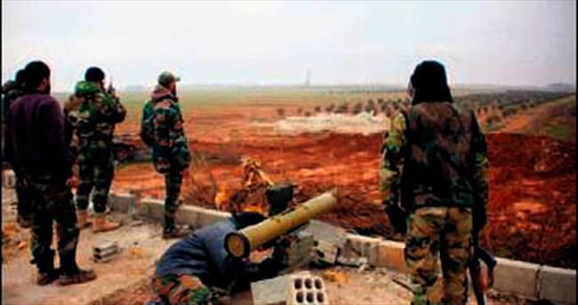 DAEŞ, 35 Esad askerini öldürdü