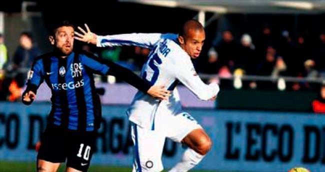 Inter'e bir darbe daha