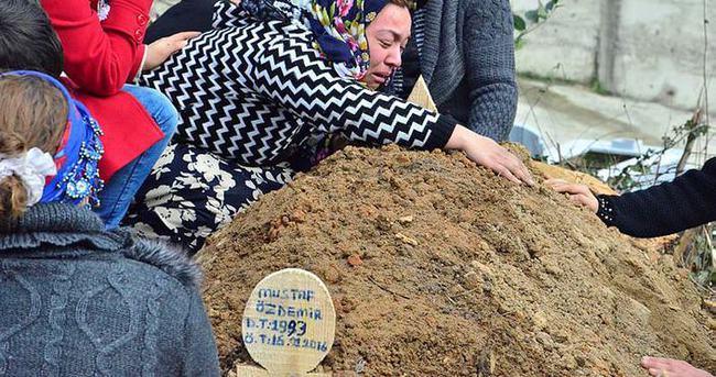 Zonguldak'taki cinayette yeni iddia