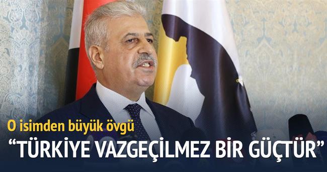 Türkiye Musul'da vazgeçilmez