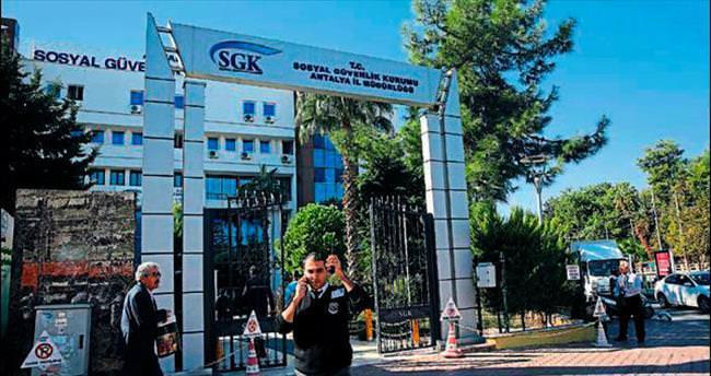 SGK vurguncusu eczacı için hapis cezası verildi