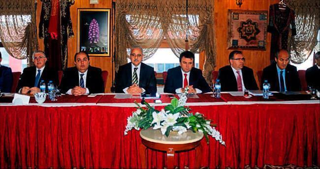 Kahramanmaraş'a Tekstil İhtisas Organize Sanayi Bölgesi geliyor