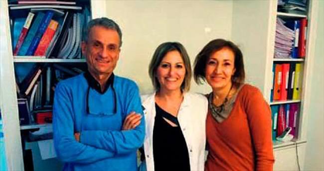 İmmünoterapiyle kanseri geriletti