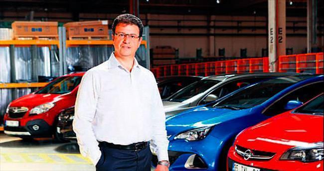 Opel 47 bin adet sattı