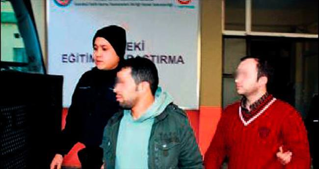 Sultanahmet'e 10 tutuklama