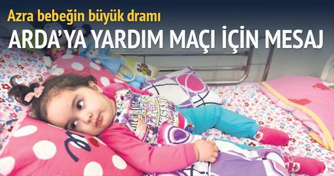 Azra ile aynı kaderi paylaşan bebekler için destek çağrısı