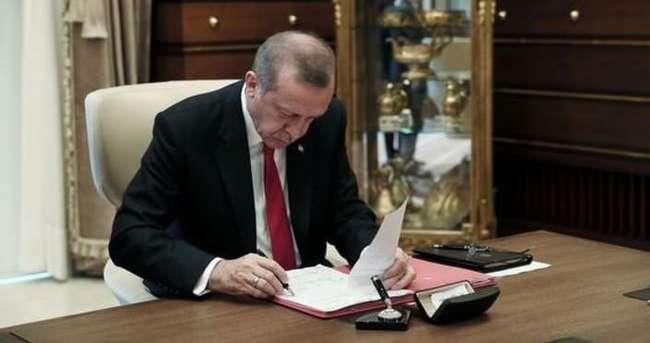 Erdoğan'dan Bahçeli'ye telgraf