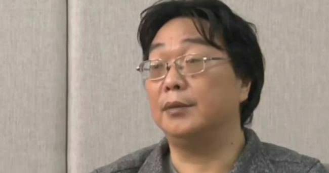 Kayıp İsveçli Çin'de tutuklu çıktı