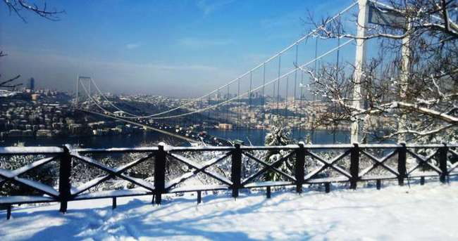 İstanbul'da yarın (19 ocak) okullar tatil olacak mı? Gözler Vasip Şahin'de!