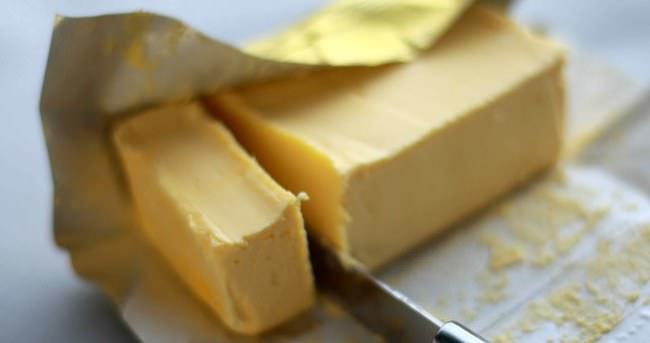 Margarinin evlerde kullanımı azaldı dışarda arttı