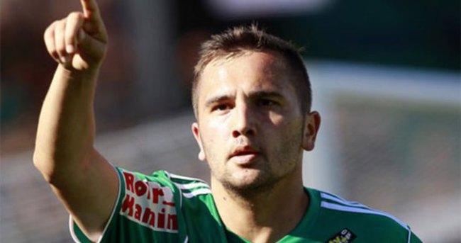 Eskişehirspor, Anel Hadzic ile anlaştı
