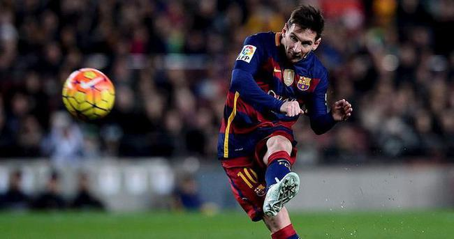 İşte Messi'nin son durumu