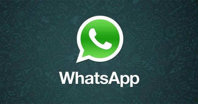 WhatsApp'tan şaşırtan karar!