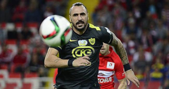 Eski Beşiktaşlı Almeida Hannover 96'da