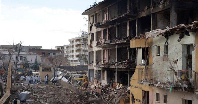 Diyarbakır Çınar saldırısıyla ilgili şok gelişme