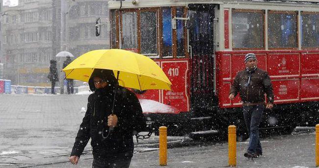 İstanbul'da yarın okullar tatil mi? 19 Ocak 2016