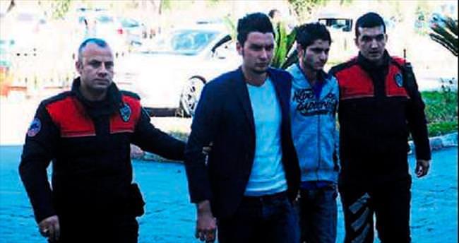 Uyuşturucuya 2 tutuklama kararı
