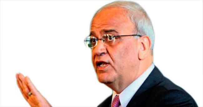 Ramallah'ta ajan skandalı