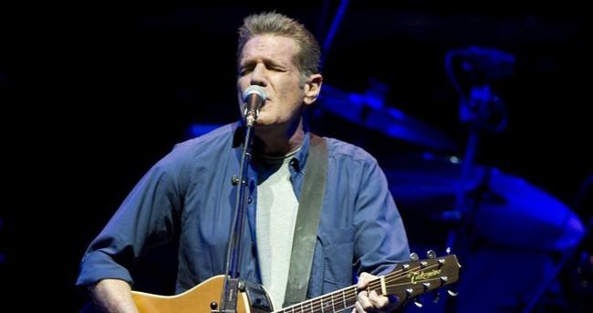 Glenn Frey hayatını kaybetti