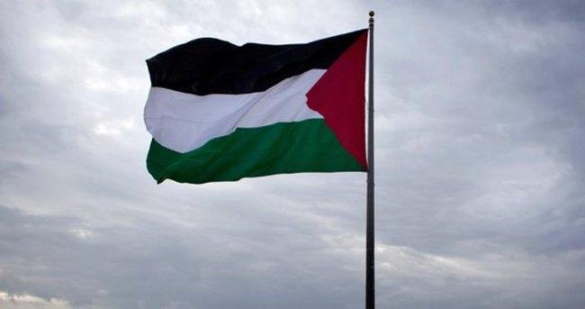 Filistin AB'nin kararından memnun