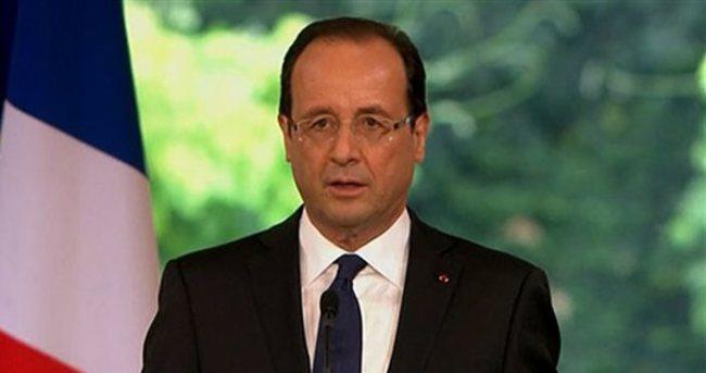 Fransa'da ekonomik ve sosyal olağanüstü hal ilan edildi