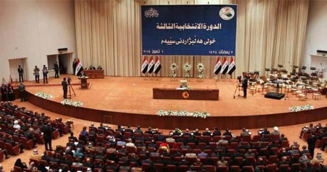 Irak'ta Sünnilerden boykot kararı