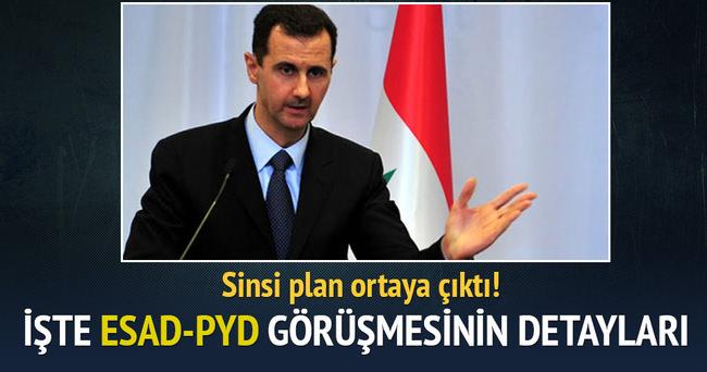 YPG ve Rusya'nın sinsi planı!