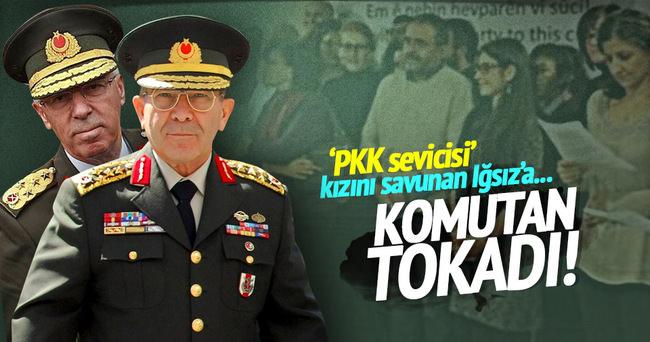 Özkök: PKK seviciliğini anlamadım