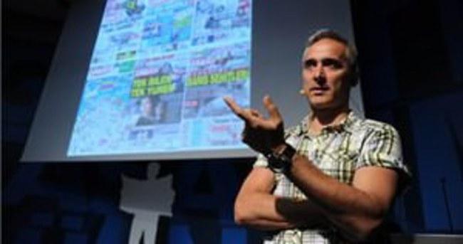 Sabah Gazetesi Görsel Yayın Yönetmeninin acı günü!