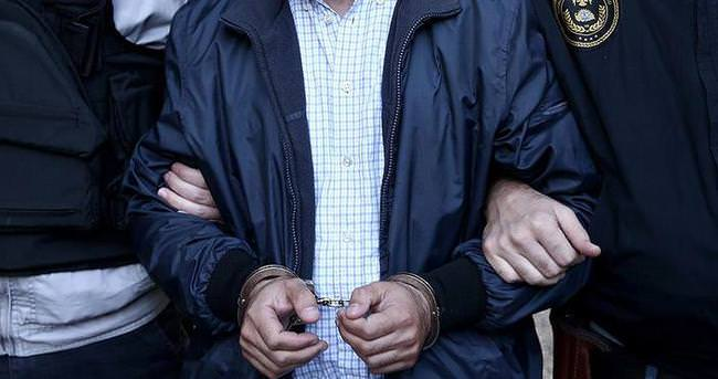 Terörist itiraf edince o doktor tutuklandı