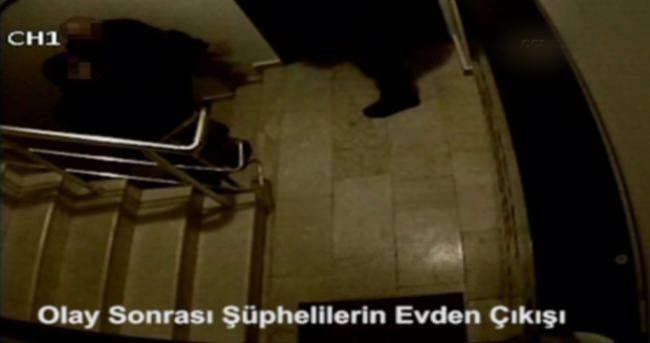 İstanbul'da dehşet: Battaniyeye sarıp ormana attılar