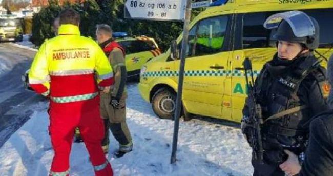 İsveç ve Norveç'teki okullarda bomba alarmı