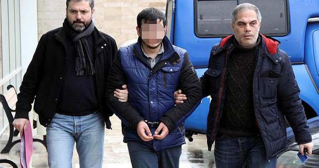 Bıçak zoruyla tecavüz iddiasına adli kontrol